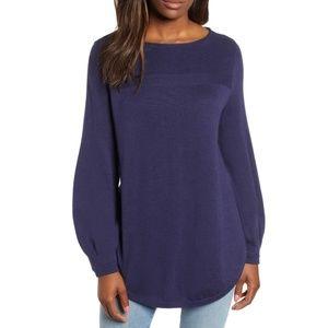 Caslon (Nordstrom) || Bishop Sleeve Sweater